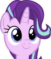 Vector #564 - Starlight Glimmer #14 by DashieSparkle