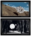 Star Wars Limited Edition Screen Prints. by SkinnerCreative