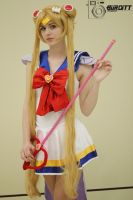 Moon Prism Power 3 by Burditt-Photography
