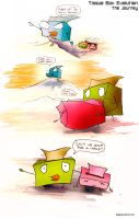 Tissue Box Evolution Page1 by Skybase