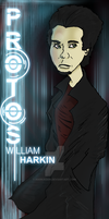 Protos - William Harkin by Harkaiden