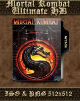 Mortal Kombat Ultimate HD by lewamora4ok