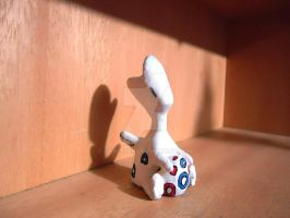 Togetic Sculpture by Joalsses