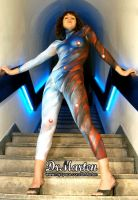 Bodypainting-1 by drmarten