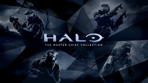 Halo: The Master Chief Collection Wallpaper by halo4guest