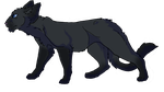 Crowfeather by Dawnheart101