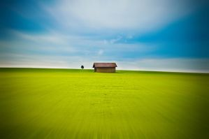 the shack 2 by thenata