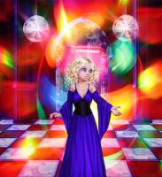 Belle Of The Ball by VisualPoetress