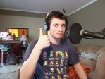 Recording is a go! by SuperSmash3DS