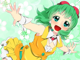 Megapoid Gumi by Nerux3
