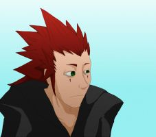 Axel by that-duck-witha-hat