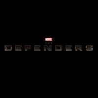 Marvel's THE DEFENDERS - LOGO 2 by MrSteiners