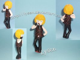 Mello by lysen