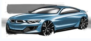 BMW Sketch 2015 by FCD94