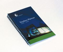 GUST Student Planner by vx7