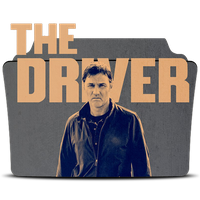 The Driver by rest-in-torment