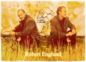 Robert Englund small wall by Anthony258