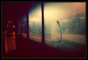Glass Windows by Riffo