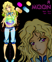 NAL Contest Entry: Moon by Moyiacat31