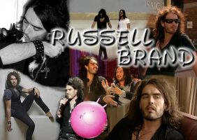 Russell Brand Montage xD by Zenafa