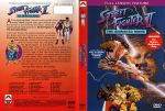 Street Fighter II The Animated Movie DVD Cover by AVGNJr1985