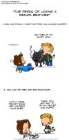 PERKS. Season 9 and 10 BIG SPOILERS by KamiDiox