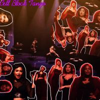 Blend Cell Block Tango by FriEvans