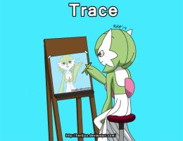 Tracey Traces 189 Finale by Harijizo
