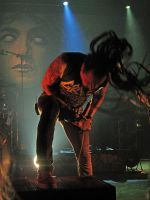 Amorphis, Tavastia 2014 09 by Wolverica
