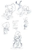 Alice? What's The Matter? by AtariPunk633
