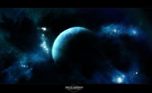 Rise of Darkness by CesOne