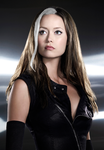 Summer Glau as Rogue by abask5