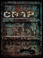 Crap by bashcorpo