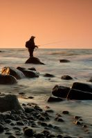 fisherman by carlob