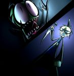 It's time to die, Zim by Spaffi