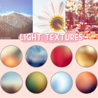Ligth Textures - Missing by Icetaem