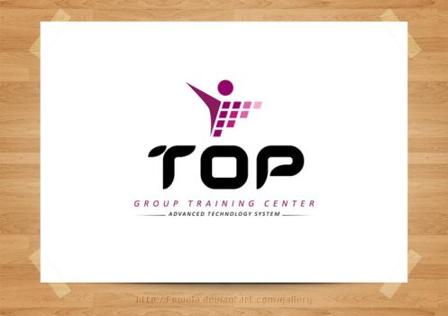 Top Logo Preview by fewela