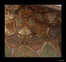 Wazir Khan Mosque by Sunniya