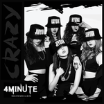 4Minute - Crazy by Hailoez