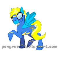 Lightning  Flash Vector By Ponyrave by Lightning--Flash