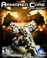 armored core for answer box by Armored4core
