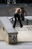 Charles Collet - Back Tail by Obscurity-Doll