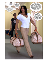 Heavy Bags by Lingster