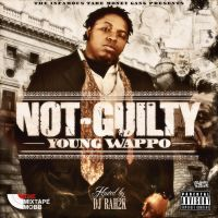 Young Wappo - Not Guilty by GrahamPhisherDotCom