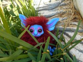 Baby Grimion by ManicMinion