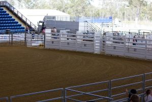 STOCK 2013 Rodeo-1 by fillyrox