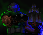 Doom: Redemption mod by Kracov