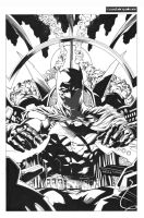 Detective Comics 2 by prodigal-son