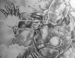 Ironman by tybo231