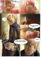 Wasurenaide ' Don't Forget ' - Page 6 by chiyuu-kun